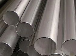 Stainless Steel TP 304H Seamless Pipes