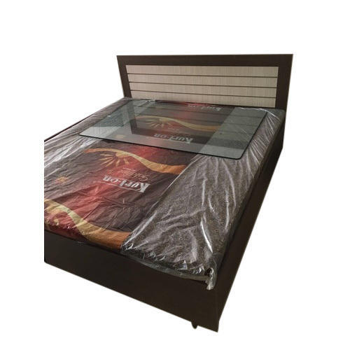 Delicieux Wooden Double Bed