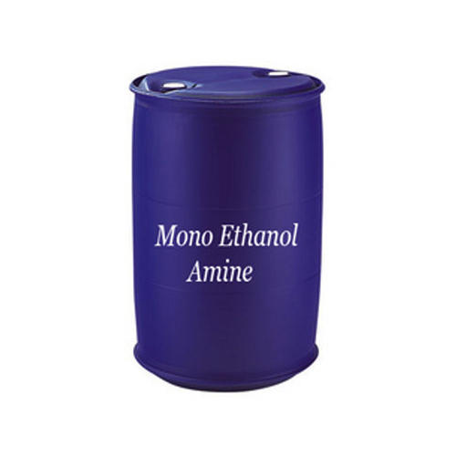 Monoethanolamine (MEA or ETA) is a colorless, viscous liquid, an organic chemical compound also known as Ethanolamine.