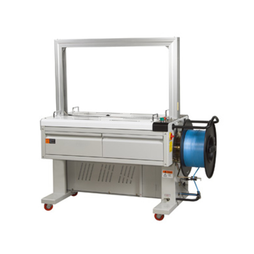 Outside Tension Model Strapping Machine
