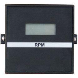 Digital RPM Indicators