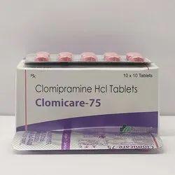 Clomipramine 75 mg