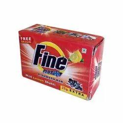 Fine Box Dish Wash Bar