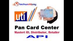 Online PAN API