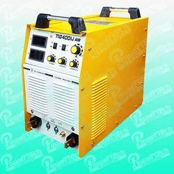 TIG 400 IJ IGBT Welding Machine