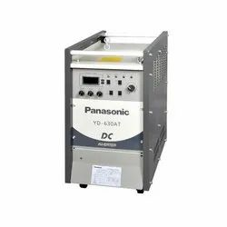YD-630AT Panasonic Inverter Welding Machine