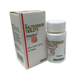 Zepdon Riltegravir 400 Tablets