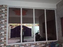 Fixed UPVC Window
