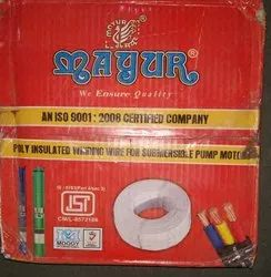 Mayur Winding Wire