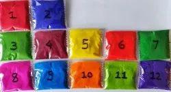 Rangoli Powders