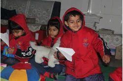 Preschool Education Program