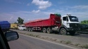 Half Body Trailer, 32 Feet, 40 Feet, 30 Ton Mt, 35 Ton Mt Ton