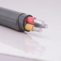 Round Aluminium Cable