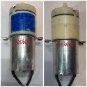 Dc 12v Mini Air Pump Motor For Pet Aquarium Tank Oxygen Circulate
