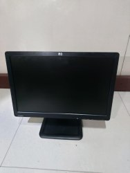 TN LED Monitor, Display Type: Plastic, Screen Size: 16-18.9