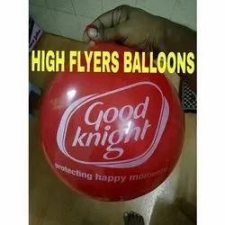 Printing Advertising Balloons