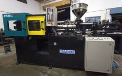 ST-40S Plastic Injection Molding Machine