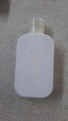 Empty Hand Sanitizer Bottle