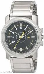 Fastrack Men Watches For Daily