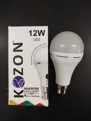 12 W Inverter LED Bulb