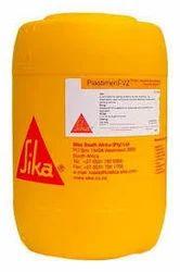 Sika Plastiment 5202(275Kg)