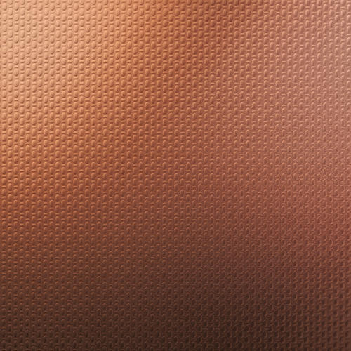 Stainless Steel 304 Copper Texture Designer Sheets Size 8 X 4 Ft Thickness