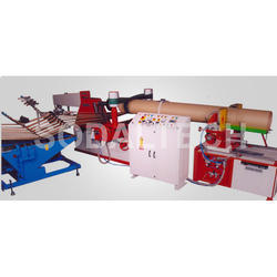 Fibre Drum Making Machinery