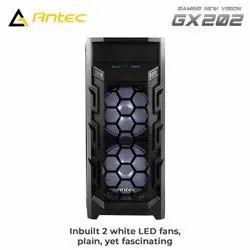 Antec Gaming Desktop, Model Name/Number: GX202
