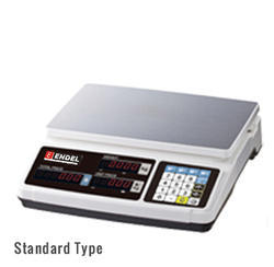 Weighing Retail Scale