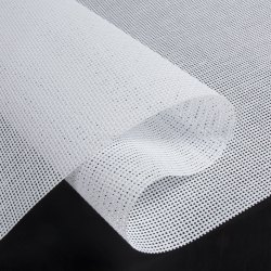 Plain PVC Coated Polyester Fabric, GSM: 50-100 GSM