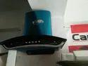 Caps Kitchen Chimney