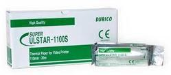 Durico Plain Ultrasound Roll, Size: 110 mm x 18 m