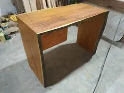 Teak Wood Table Antique Study Table