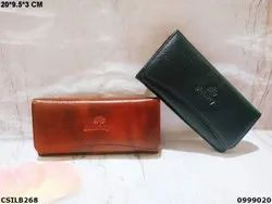 Exclusive Authentic Leather Wallet