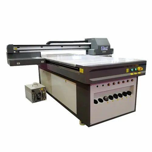 Ph1016 Wood Uv Flatbed Printer