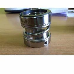 Bidirectional Mechanical Seal