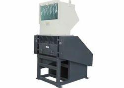Automatic Plastic Pet Bottle Crusher Machine, Capacity: 500 Kg / Hr