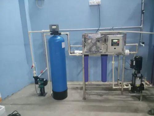 SS Transfer Pump