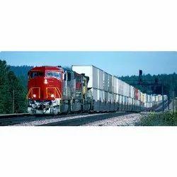 Rail Cargo Transport Service