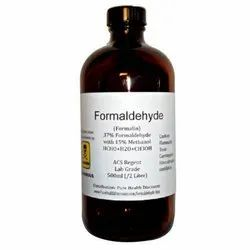 Formaldehyde 500ml Nice