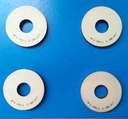 Piezo Ring Element for Ultrasonic Milk Stirrer