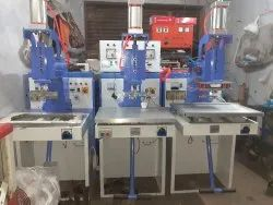 Automation Blister Packaging Machine