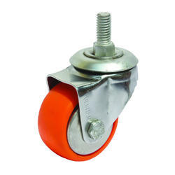 Junior Puff Wheel Caster