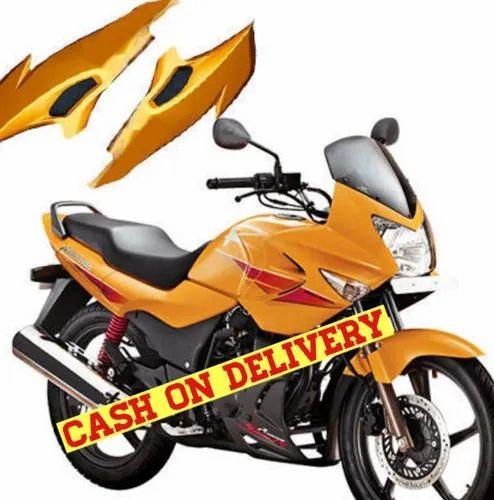 Karizma Motorcycle Body Kit
