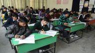 10th Standard Education