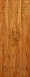 Natural Teak Crown Veneer Sheet
