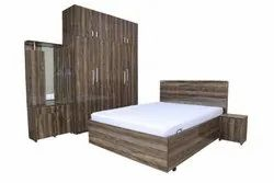 Wooden Bed Room Set