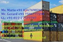 40' SHIPPING CONTAINER SUPPLIERS