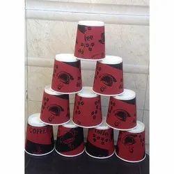 Printed Ripple Cup