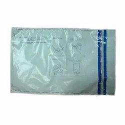 Tamper Evident Packaging Envelopes
